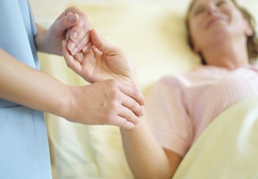 EHR Is Improving Patient Care